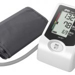 上腕式血圧計 UA-621